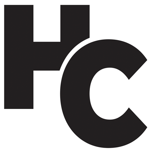 HC Favicon BLK